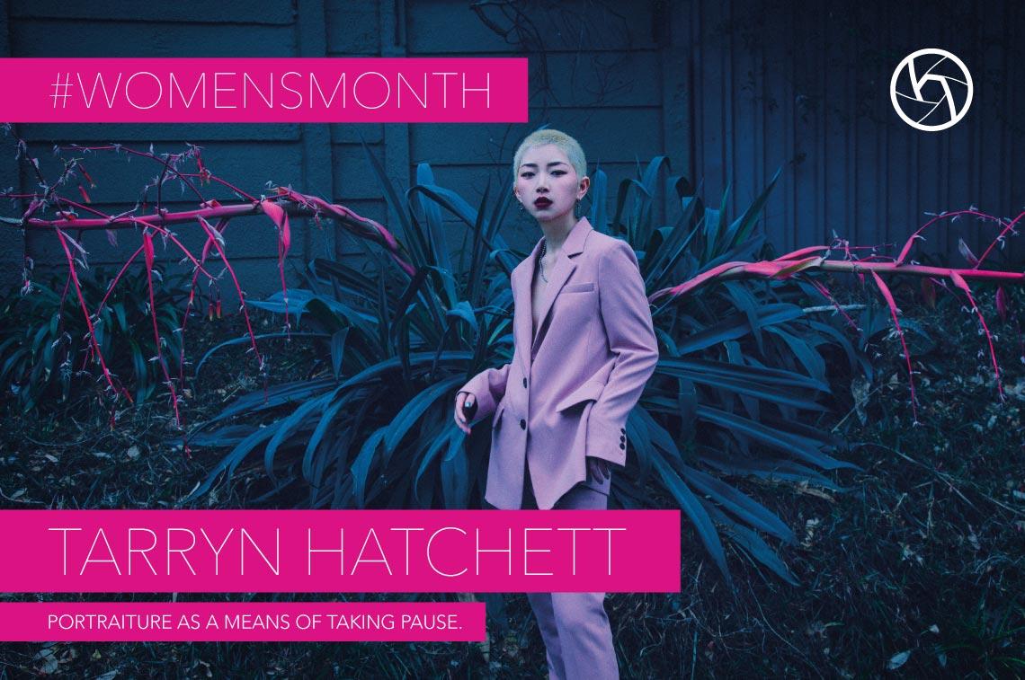 Hunters of light Creative Showcase Tarryn Hatchett