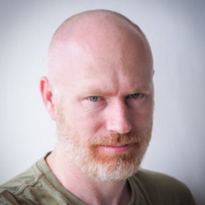 Profile photo of Shaun McCabe