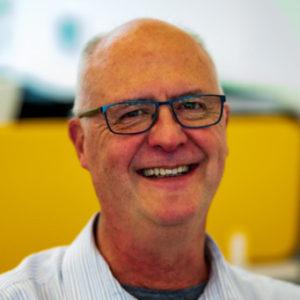 Profile photo of Pieter Coetzee